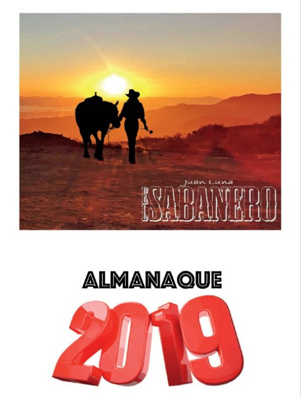 Almanaque 2019 - El Sabanero